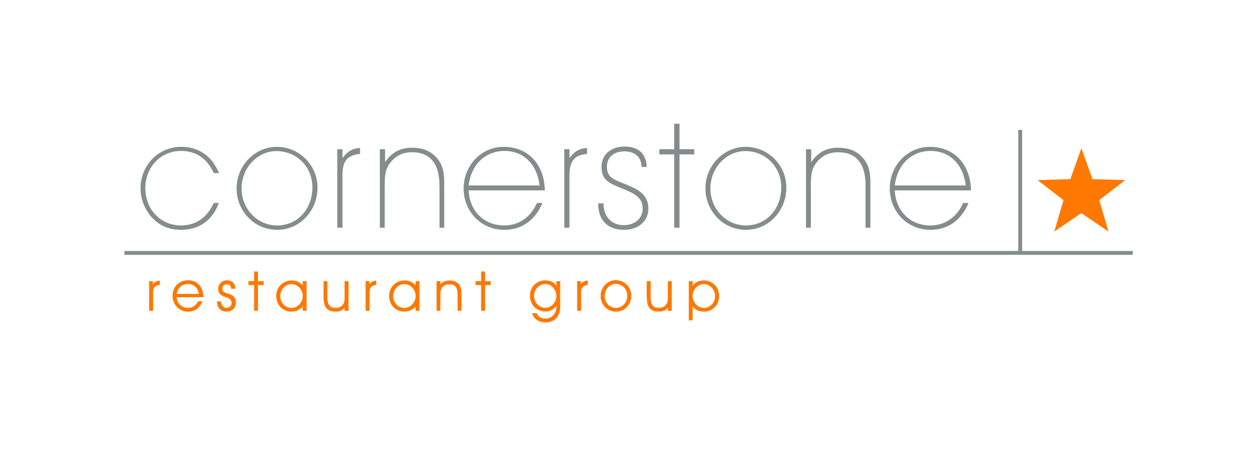 Cornerstone Restaurant Group Logo